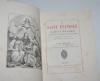 Le saint évangile par Labatut, curé de Penne du diocèse d Agen 1883 - Bien relié - Photo 1 - livre du XIXe siècle