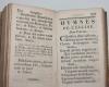 Heures dédiées à la Reine - 1786 - Gravures - Gros caractères - Photo 1 - livre d occasion