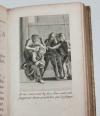 Heures dédiées à la Reine - 1786 - Gravures - Gros caractères - Photo 3 - livre d occasion
