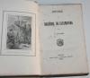 BELLARMIN (M.). Histoire du maréchal de Luxembourg