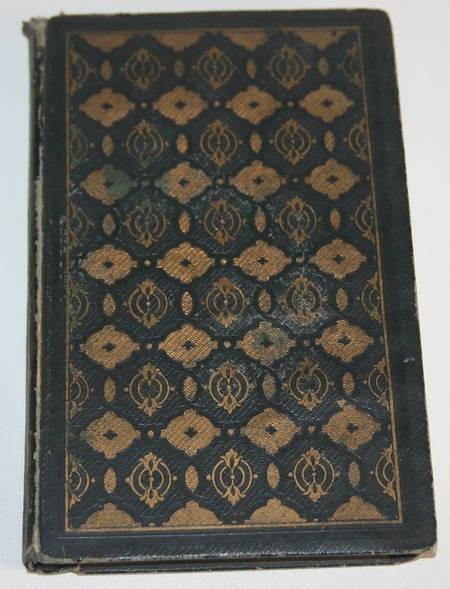 Bellarmin - Histoire du maréchal de Luxembourg - Limoges, Barbou (1860) - Photo 1 - livre d'occasion