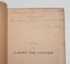 Ransson - Essai sur l art de juger - 1912 - Dédicace - Photo 0, livre rare du XXe siècle