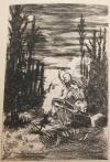 La chanson des gueux + Pièces supprimées - 1885 - Eaux fortes de Ridouard - Photo 0 - livre rare