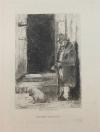 La chanson des gueux + Pièces supprimées - 1885 - Eaux fortes de Ridouard - Photo 7 - livre rare