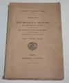 Expo Univ. 1889 - Notices sur les modèles, dessins - Ponts et chaussées et mines - Photo 1, livre rare du XIXe siècle