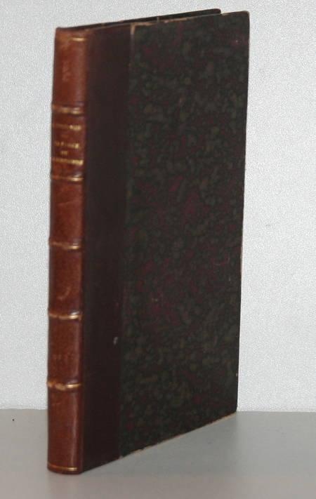 [Ex-libris Doris Ryer Nixon] Benjamin - La farce de la Sorbonne - Paris - Photo 1 - livre du XXe siècle