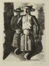 Cahiers de la loggia - 1945 - Eau-forte de Yves Alix - 1/20 - Photo 0, livre rare du XXe siècle