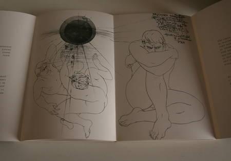 TREMOIS - Rencontre - Birr, 1997 - Grande DEDICACE - Photo 3 - livre de bibliophilie