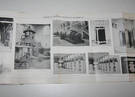 . Annales des Ponts et Chaussées. T. V : septembre-octobre 1909 (Volume I : partie technique; et volume II : partie administrative)