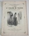 DUMAS (Alexandre) - La femme au collier de velours - 1876 - Photo 0 - livre de collection