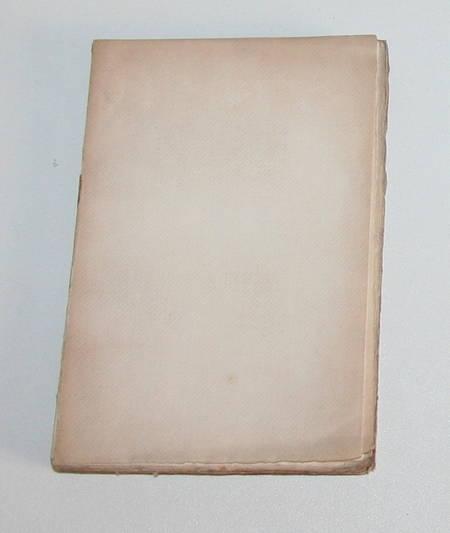 HALEVY (Ludovic) - Trois coups de foudre - 1886 - dessins de Kauffmann - Photo 2 - livre de collection