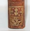 Conduite pour la confession et la communion de Mgr de Noailles - 1768 - Photo 2 - livre du XVIIIe siècle