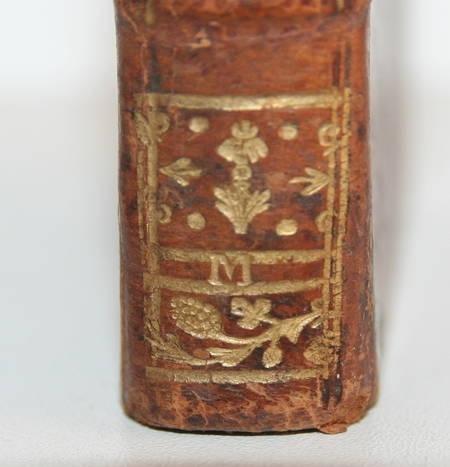 Conduite pour la confession et la communion de Mgr de Noailles - 1768 - Photo 2 - livre ancien