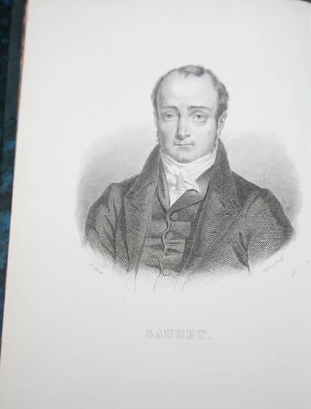 REGNAULT (Elias) - Histoire de huit ans, 1840-1848 - 3 volumes Pagnerre 1860 - Photo 2 - livre de bibliophilie