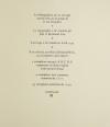 KAFKA - 15 lithographies couleurs de Chancel - 1957 - Signées et justifiées - Photo 3, livre rare du XXe siècle