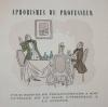 BRILLAT-SAVARIN - Physiologie du goût - 1945 - Illustrations de Sylvain Sauvage - Photo 4 - livre d occasion