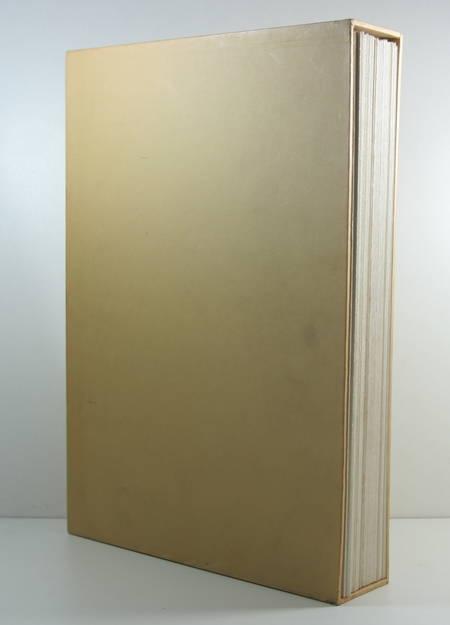 Garrigou - Les reliures de Georges Cretté - 1984 - 204 planches - Photo 2 - livre de collection