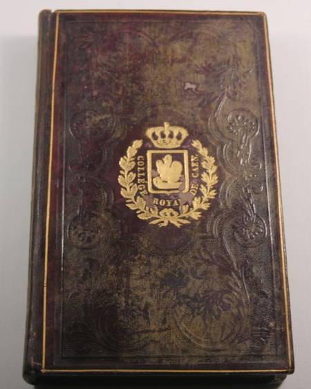 DUGALD-STEWART (M.). Essais philosophiques sur les systèmes de Locke, Berkeley, Priestley, Horne-Tooke, etc., livre rare du XIXe siècle