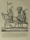 TARDIEU (Ambroise). Livre d'or du cortège des croisés à Clermont-Ferrand (19 mai 1895), avec une liste des familles existantes en France qui ont été aux croisades