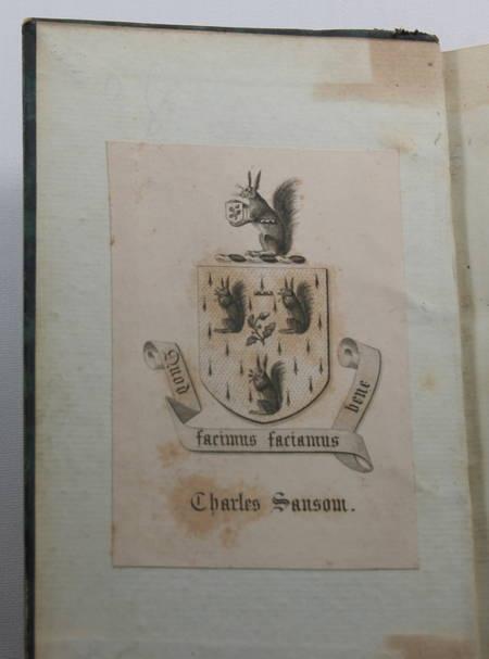 BALZAC - Petites misères de la vie conjugale - Bruxelles, 1846 - Photo 2 - livre rare