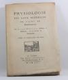 MARESCHAL - Physiologie des eaux minérales de Vichy en Bourbonnois - 1921 - Photo 0 - livre d occasion