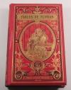 Fables de Florian - Lefèvre, Guérin - (Vers 1880-1900) - Cartonnage de Engel - Photo 2, livre rare du XIXe siècle