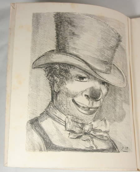 MENDES-FRANCE (René). Gnafron à Paris ou le savetier poète. Comédie en deux actes et six tableautins
