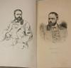 Emile Zola par Paul Alexis + par Guy de Maupassant - 1882 et 1883 - Portraits - Photo 0, livre rare du XIXe siècle