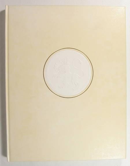 [XVIe siècle] Le siècle d'or de l'imprimerie lyonnaise - 1972 - Photo 1 - livre d'occasion
