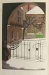 ZOLA - Le rève 1945 - Illustrations en couleurs de Claude Chopy - Photo 0 - livre rare