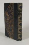 Horace - Quinti Horatii Flacci. Opera omnia 1838 - Amar du Rivier - Petit format - Photo 0, livre rare du XIXe siècle