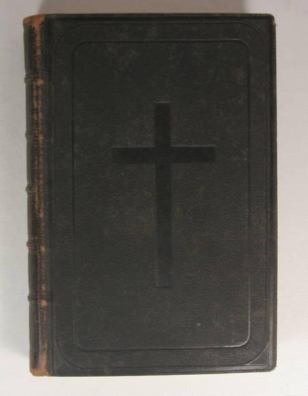 L'imitation de Jésus-Christ - Traduction nouvelle par Mgr. G. Darboy - 1855 - Photo 3 - livre d'occasion
