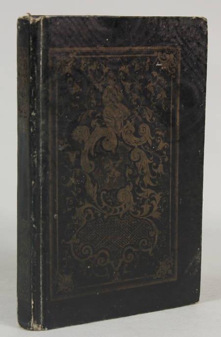 Pouvoir de Marie ou paraphrase du Salve Regina - 1855 - Photo 1, livre rare du XIXe siècle