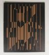 . Vasarely. Novembre-décembre 1955. Galerie Denise René - Paris