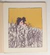 WALDBERG - Peverelli - Labarthe - Galerie La Pégère vers 1967 - Lithographies - Photo 0 - livre d occasion
