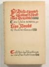 Leon DAUDET Les dicts et pronostications d Alcofribas deuxième - 1922 - Photo 0, livre rare du XXe siècle