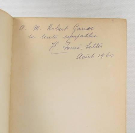 [Amérique] FOURE-SELTER - Emigrés français aux Etats-Unis - - Photo 1, livre rare du XXe siècle