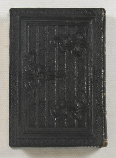 COLPIN - Perlen und Blüthen - Würzburg, Etlinger, Vers 1850-1860 Gravures - Rare - Photo 3 - livre du XIXe siècle