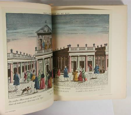 Lavedan - VOLANGE, COMEDIEN de la Foire (1756-1808) - 1933 - Photo 1 - livre d'occasion