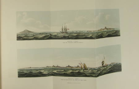 VIDAL - Buenos Ayres and Monte Video. 1820 (1943) - Photo 2 - livre de collection