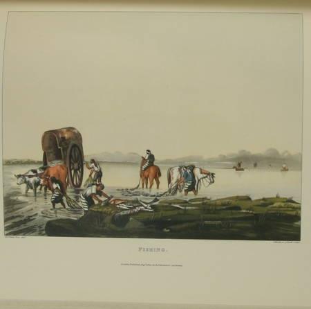 VIDAL - Buenos Ayres and Monte Video. 1820 (1943) - Photo 4 - livre de collection