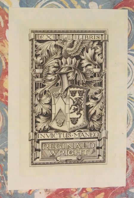 Théâtre de Mr. de BOISSY - 1758 - 9 volumes in-8 reliés - Frontispice - Photo 2 - livre du XVIIIe siècle