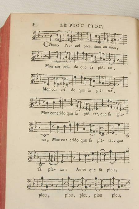 Théâtre de Mr. de BOISSY - 1758 - 9 volumes in-8 reliés - Frontispice - Photo 6 - livre du XVIIIe siècle