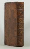 [Jeux] SOUMILLE - Le grand trictrac - 1756 - Relié - Figures - Photo 2 - livre du XVIIIe siècle