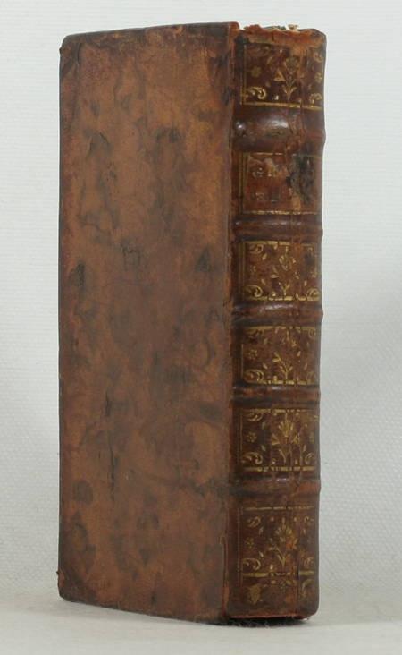 [Jeux] SOUMILLE - Le grand trictrac - 1756 - Relié - Figures - Photo 2 - livre ancien