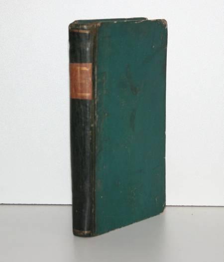 L'ISLE DE SALES - MALESHERBES 1803 - Relié - Photo 1 - livre d'occasion