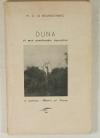[Equitation] LE BOURDONNEC - Duna et mes randonnées équestres 1928 - Photo 0, livre rare du XXe siècle
