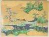 . Les jardins d'or du prince Genji. Peintures japonaises du XVIIe siècle