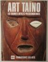 . Art Taïno. Les grandes antilles précolombiennes