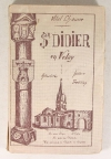 CHAUSSE - St Didier en Velay - Actualités, histoire, tradition - 1948 - Photo 0 - livre d occasion
